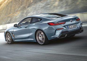 BMW Serie 8 2019