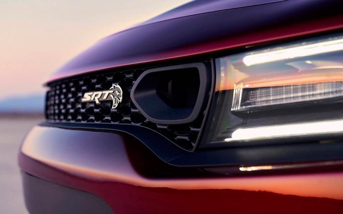 Dodge Charger 2019 Presentaci 243 N Autom 243 Vil Online
