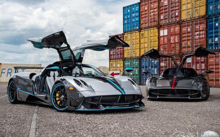 Auto Imports Miami >> Pagani entrega el último Huayra Coupe - Automóvil Online