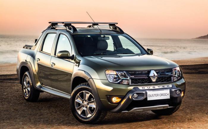 Renault Oroch Lanzamiento En Mexico Automovil Online