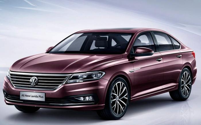 Sal 243 N De Beijing 2018 Volkswagen Lavida 2019 Autom 243 Vil