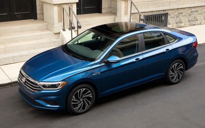 Volkswagen Jetta 2019 Lanzamiento En Mexico Automovil Online