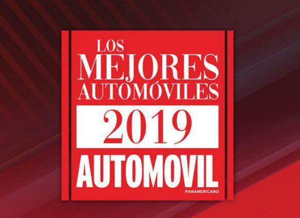 Los Mejores Automóviles 2019