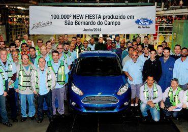 Ford São Bernardo do Campo