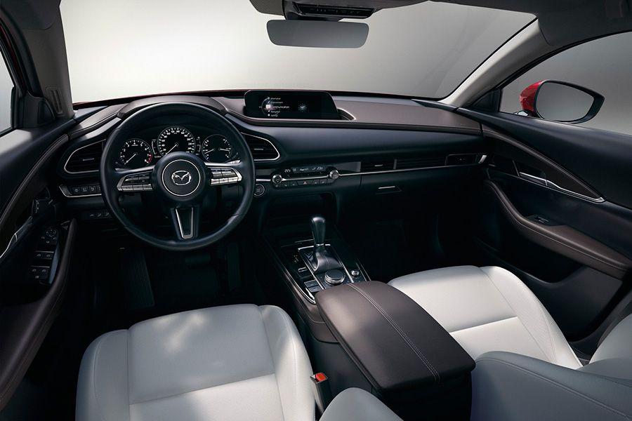 Sal 243 N De Ginebra 2019 Mazda Cx 30 2020 Autom 243 Vil Online