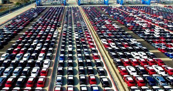 México Ventas Autos nuevos febrero 2019