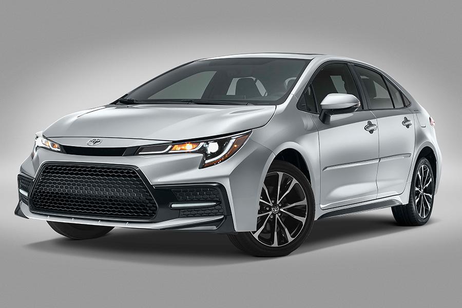 Toyota Corolla Hybrid >> Toyota Corolla 2020; lanzamiento en México - Automóvil Online