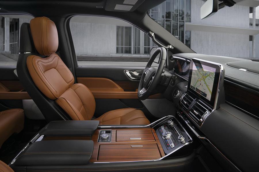 Lincoln Navigator 2020 Presentaci 243 N Autom 243 Vil Online