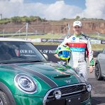 MINI México presenta MINI Racing