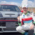 Benito Guerra será el vocero oficial de MINI Racing