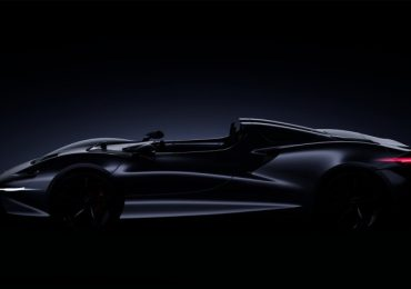 Nuevo McLaren Ultimate Series