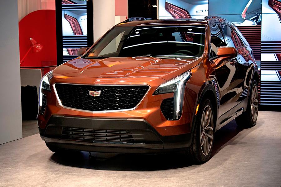 Buick Encore GX 2020 y otras novedades de GM para México - Automóvil Online
