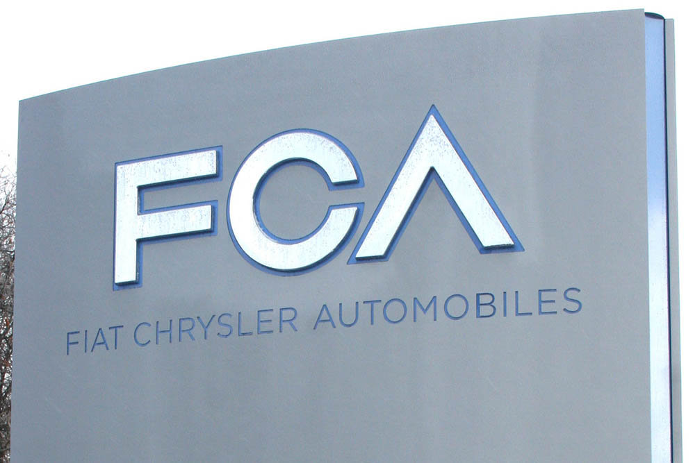 FCA Fiat-Chrysler multa