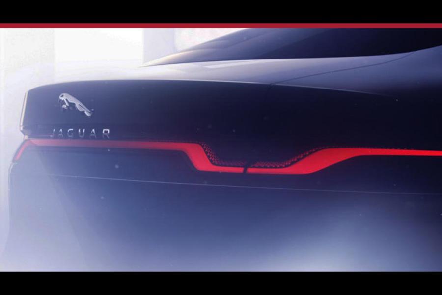 2020 - [Jaguar] XJ [X360] Jaguarxj2021teaser