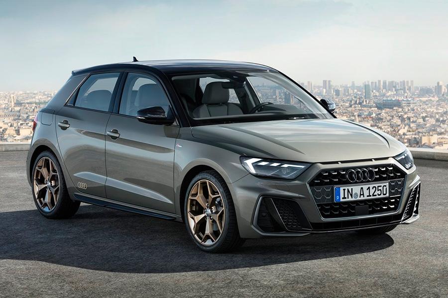 Audi a1 2020 mexico
