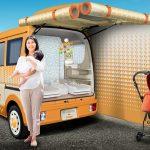 Suzuki Every Go Combi