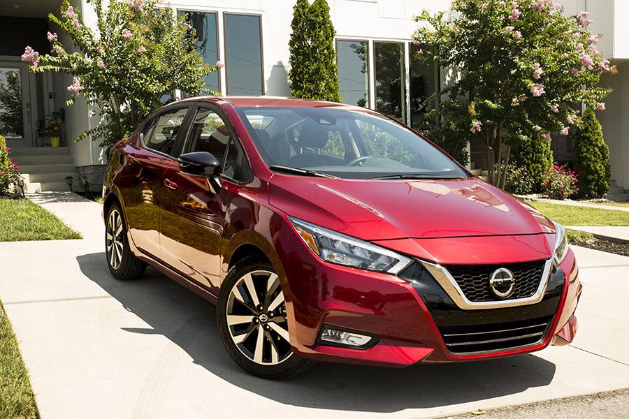 Nissan Versa 2020, lanzamiento en México - Automóvil Online