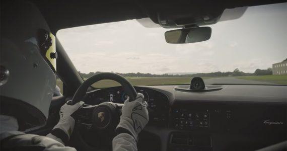 Porsche Cayman Top Gear