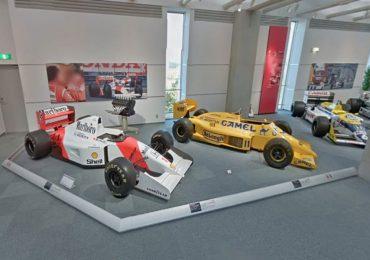 Los mejores museos de automóviles para visitar sin salir de casa