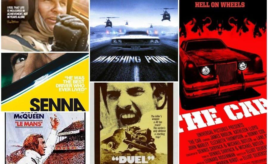 collage películas de culto