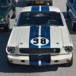 Ford Mustang Shelby GT350R Ken Miles 1965