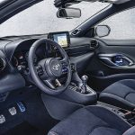 Toyota-GR-Yaris-interior