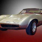 Pontiac Banshee 1964