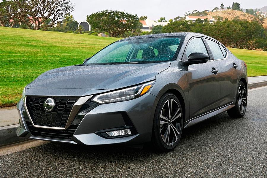 Nissan Sentra 2020  Precios Para M U00e9xico